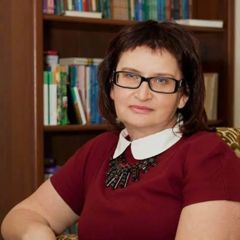 Ольга Князева
