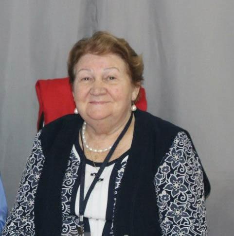 Марина Мазина
