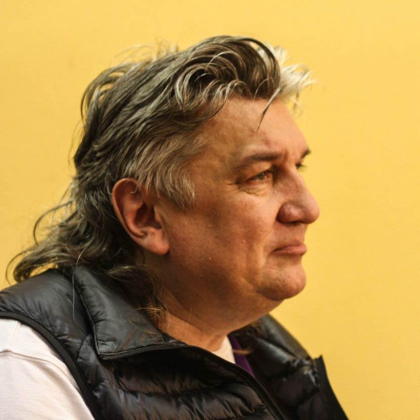Игорь Романец