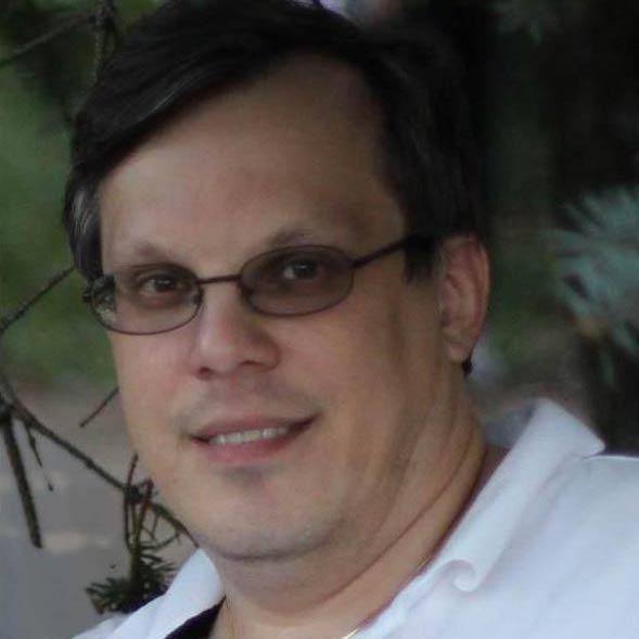 Чулков Дмитрий
