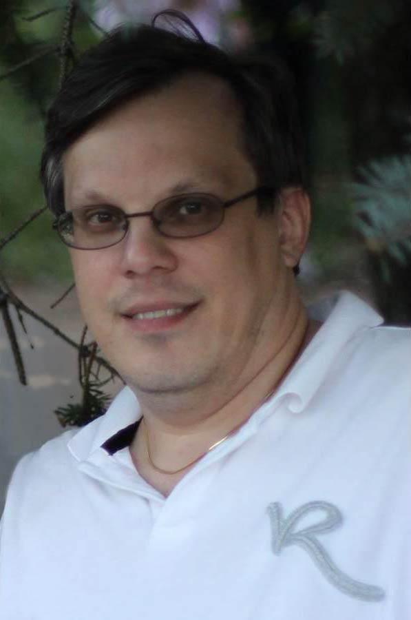 Дмитрий Чулков