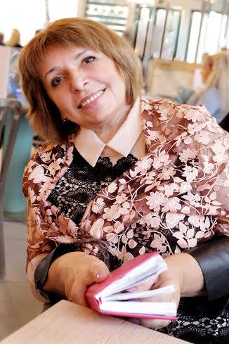 Кукайн Марина Валерьевна